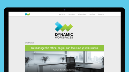 Dynamic Workspaces