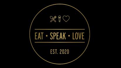 Eat Speak LoveBranding
