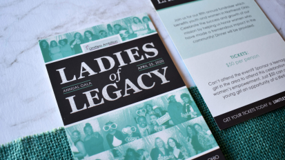 Ladies of Legacy Gala 2020